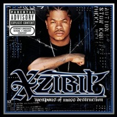 Hey Now (Mean Muggin) [feat. Karl Hilson] - Xzibit