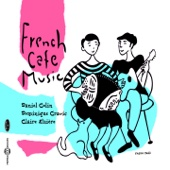 French Çafe Music