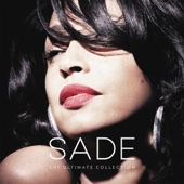 Sade - Love Is Found artwork