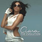 The Evolution cover art