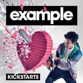 Kickstarts (Radio Edit)