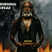 Rasta Business - Burning Spear