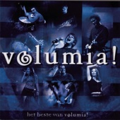 Volumia! - Het Is Over  arte