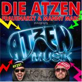 Atzen Musik, Vol. 2 (Die Atzen, Frauenarzt & Manny Marc Präsentieren)