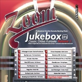 Zoom - Jukebox Classic Oldies Karaoke, Vol. 1