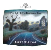 Paul Kelly - Meet Me In the Middle of the Air artwork