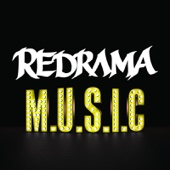 Redrama - Music artwork