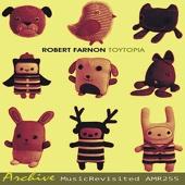 Robert Farnon - Royalty (1-3) kunstwerk