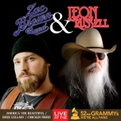 America the Beautiful / Dixie Lullaby / Chicken Fried (Live At the 52nd Grammy Awards) - Single cover art