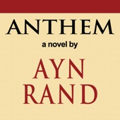 Anthem (Unabridged) - Ayn Rand Cover Art