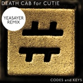 Codes and Keys (Yeasayer Remix) - Single cover art
