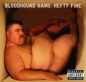 Hefty Fine cover art
