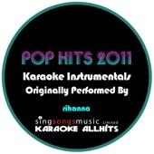 [Download] Te Amo (Originally Performed By Rihanna) {Karaoke Audio Instrumental} MP3