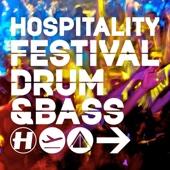 Hospitality: Festival Drum & Bass