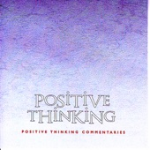 Creating Postive Thoughts