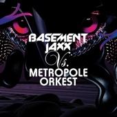 Basement Jaxx vs. Metropole Orkest cover art