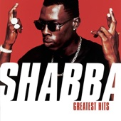Mr. Loverman - Shabba Ranks Cover Art