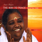 The Way to Peace, Vol. 1