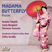 Madama Butterfly (Complete Opera in Two Acts)