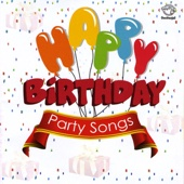 Joseph Vijay - Happy Birthday Party Songs artwork