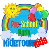 KidzTown Kids: Pre-School Party