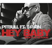 Hey Baby (Drop It to the Floor) [feat. T-Pain] - Pitbull