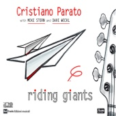 Riding Giants (feat. Mike Stern & Dave Weckl)