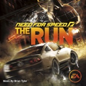 Need for Speed: The Run cover art