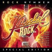 KuschelRock: Rock Hymnen