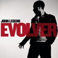 John Legend - Green Light (feat. André 3000)