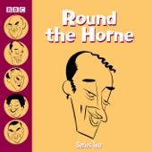Round the Horne: Moby Duck: Kenneth Horne, Theatre of Suspense