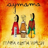 Canta María Elena Walsh