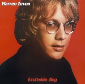 Warren Zevon - Werewolves of London (Remastered) Grafik