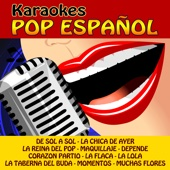 Karaokes Pop Español
