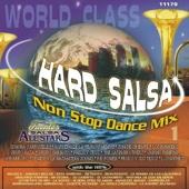 Salsa Dura Super Hits - Hard Salsa