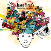 Jason Mraz - The Boy's Gone (Live) artwork