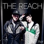 The Reach cover art
