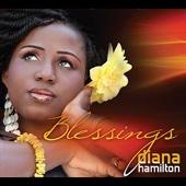 Diana Hamilton - Blessings artwork