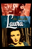 Otto Preminger - Laura  artwork