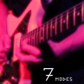 Groovin' Through the Modes - Jam Tracks for the 7 Modes (C Major)