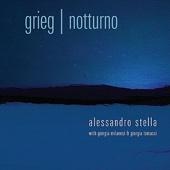 Norwegian Dances, Op. 35: No. 2 (feat. Giorgia Tomassi)