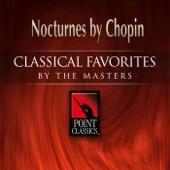 Nocturne No. 2 in E-Flat Major, Op. 9, No. 2 - Peter Schmalfuss