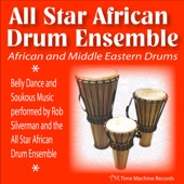 All Star African Drum Ensemble