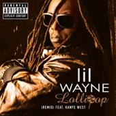 Lil Wayne - Lollipop (feat. Kanye West) [Remix] artwork