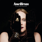 Ane Brun - Oh Love artwork