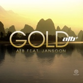 Gold (feat. JanSoon) cover art