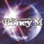 Boney M. - Ma Baker artwork