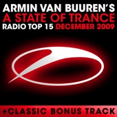 A State of Trance: Radio Top 15 (December 2009) cover art