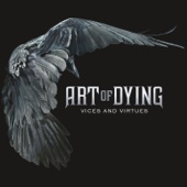 Art of Dying - Sorry ilustración