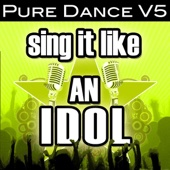 Give It Away (As Made Famous By Deepest Blue) [Karaoke Version]